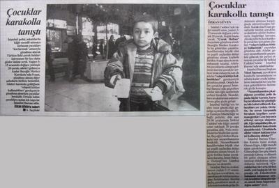 05 Ekim 1998 Pazartesi - Cumhuriyet