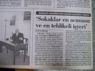 19 Ekim 1998 Pazartesi - Cumhuriyet