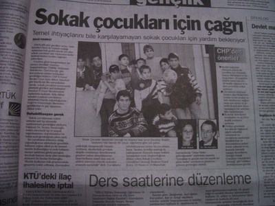 17 Aralık 1998 Perşembe - Milliyet