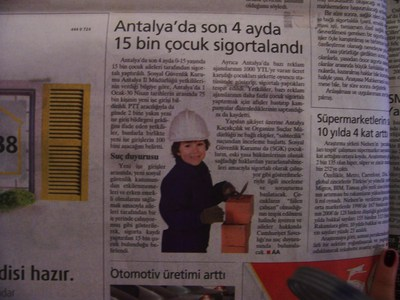 12 Mayıs 2008 Pazartesi - Milliyet