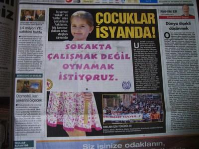 13 Haziran 2008 Cuma - Turkiye