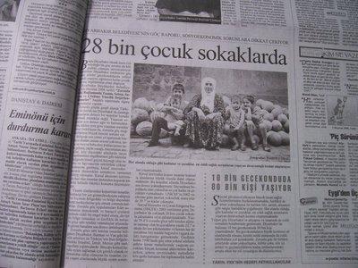 6 Haziran 2008 Cuma - Cumhuriyet