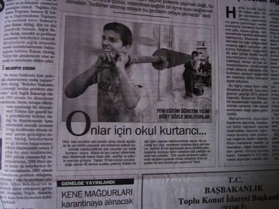 29 Ağustos 2008 Cuma - Turkiye