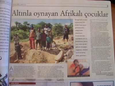 7 Eylül 2008 Pazar - Cumhuriyet3