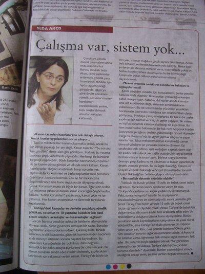 7 Eylül 2008 Pazar - Cumhuriyet4