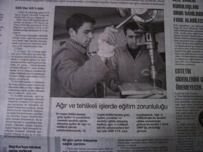 4 Ekim 2008 Cumartesi - Cumhuriyet